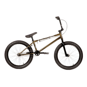 Stereo Bikes Woofer - BMX - Or